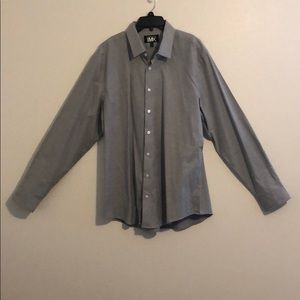 ExpressMen 1MX Button Down Shirt